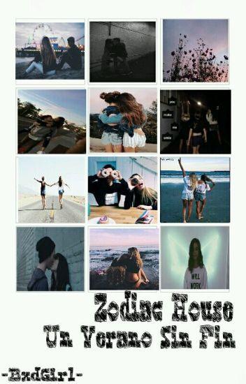 Zodiac House: Un Verano Sin Fin