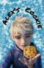 Alex's Cookie by AlexanderOfNerdom