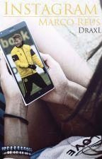 Instagram || Marco Reus by DraxL_