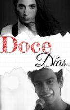 Doce días (Aguslina) by NalleLovesViettoKope