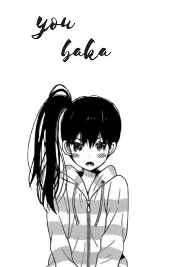 You... Baka! ×Aarmau× {COMPLETED}