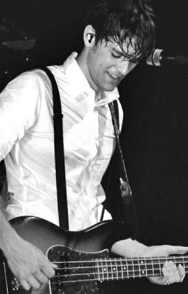 Dallon Weekes (Pictures and One-Shots)