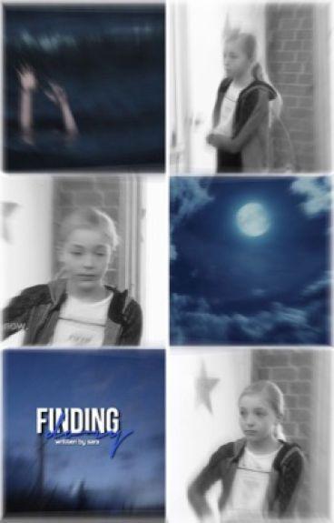 Finding Dory||BRYNN RUMFALLO