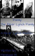 Family. The Riker Lynch family. Riker Lynch/R5 by Nerdie_Birdie