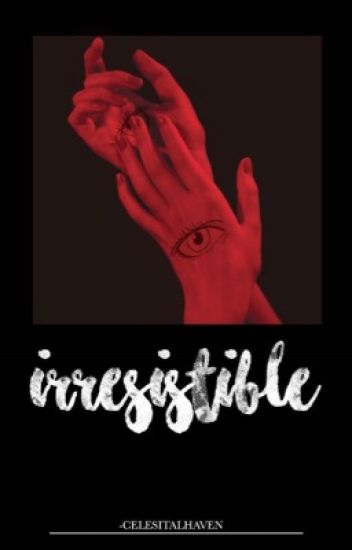 IRRESISTIBLE ↠ SUICIDE SQUAD