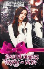Black Pink(블랙핑크) Members Profile by Simply_Kpoper