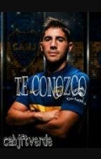 Te Conozco by CabjFtVerde