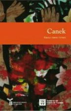 Canek by davelp