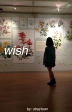wish ;; p.jy by obeytuan