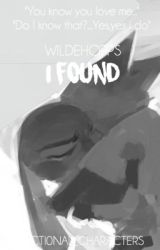 I Found  (A junick one shots ) by Ficti0nal_Characters