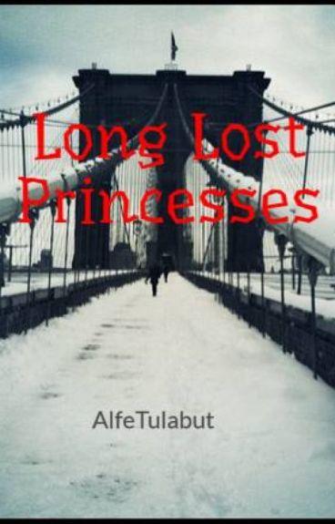 Long Lost Princesses by AlfeTulabut