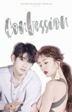 confession » p.jy by kimjeons