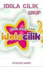 IdolaCilik Grup by Ozimaru_