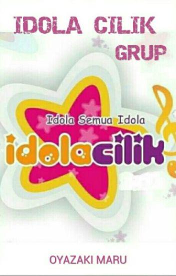 IdolaCilik Grup