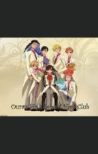 Ouran High School Host Club RP by Quicxk