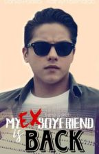 My Ex Boyfriend is BACK by benard0kath