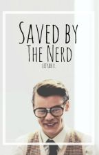 saved by the nerd // styles by michaelthepig