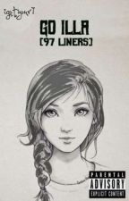 Go ILLA 고일라 [97 LINERS] by WXMeimei