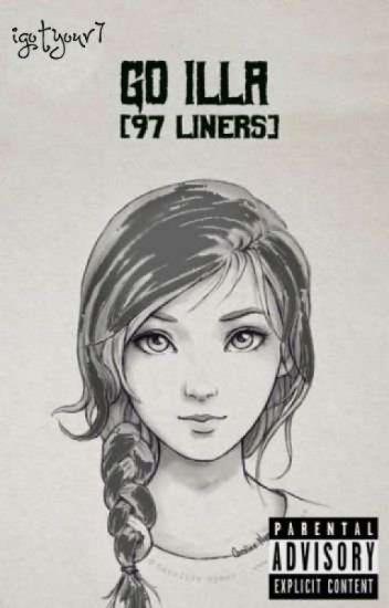 Go ILLA 고일라 [97 LINERS]