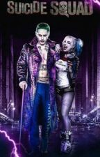 Suicide Squad Imagines by alyray04