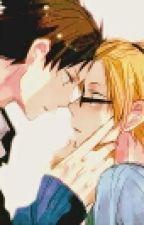 [Đoản Văn]  Boys Love by Yato_Tanaka