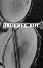 Drummer Boy by okokalanis7