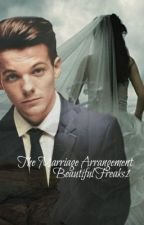 The Marriage Arrangement (Elournor) by BeautifulFreaks1