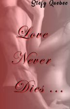 Love Never Dies by Stefyquebec
