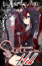 Section - HELL by Mary_Snowflake