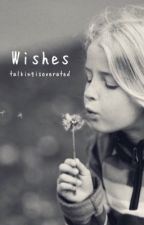 Wishes (Adopted by Dan and Phil) by talkingisoverated