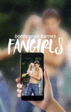 FANGIRLS by boobcanan-barnes