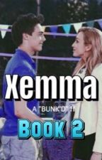 Xemma (Book 2) by CamBoyceFanfics