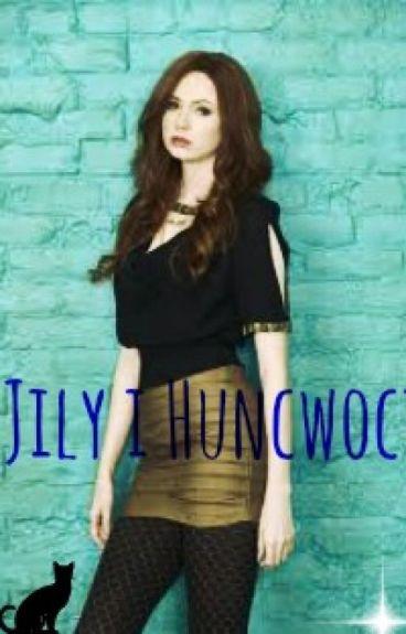 Jily i Huncwoci
