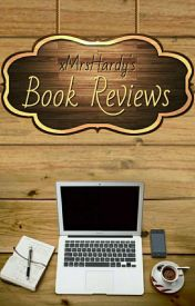 Book Reviews by xTotalDivax