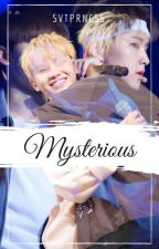 Mysterious (SoonHoon) by svtprncss