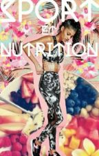 Sport et Nutrition by Airelwriter