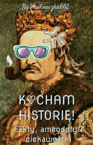Kocham historię!