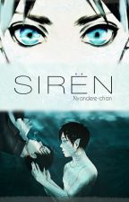 Sirën || Riren  by Nyandere-chan