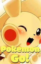 Pokemon Go (One Shot Story) by jaysanj