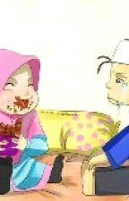 Syair Cinta Dari Qiara by Queensya329
