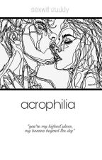 acrophilia //zm by sexwithzaddy