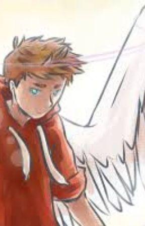 Angels Love (sterek) - Me a Nephilim - Wattpad