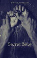 Secret Sexe by Blue_My_Colour