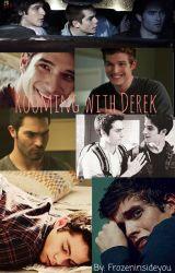 Rooming With Derek by frozeninsideyou