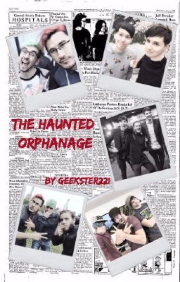 The Haunted Orphanage