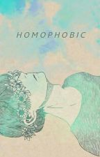 Homophobic ↠ Meanie by SaryPhantomhive