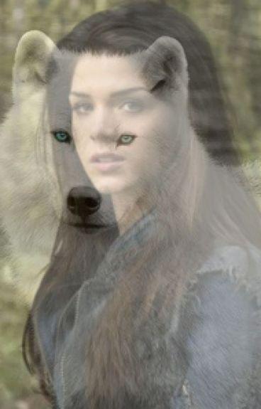 Guardian Wolf (Sam Uley LS)