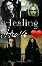 Healing Hearts ❤ by Cookie_218