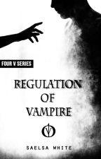 Vampire and Psychometry : Regulation of Vampire by SaelsaWhite