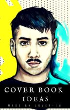 COVER BOOK IDEAS by lover-1M